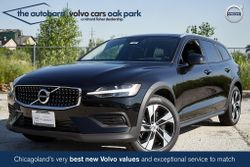 2020 Volvo V60 Cross Country - YV4102WK8L1031288