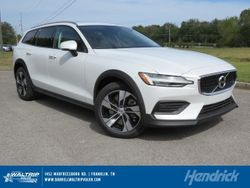 2020 Volvo V60 Cross Country - YV4102WK7L1034389