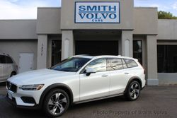 2020 Volvo V60 Cross Country - YV4102WK4L1031322