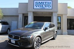 2020 Volvo V60 Cross Country - YV4102WK0L1034508