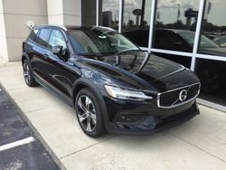 2020 Volvo V60 Cross Country - YV4102WK4L1030929