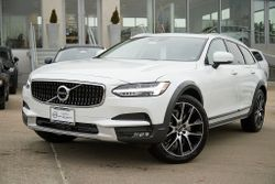 2020 Volvo V90 Cross Country - YV4A22NLXL1106738