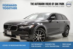 2020 Volvo V90 Cross Country - YV4A22NL4L1106251