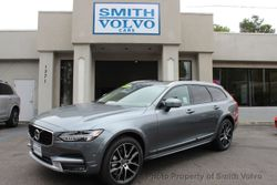 2020 Volvo V90 Cross Country - YV4A22NL0L1101242