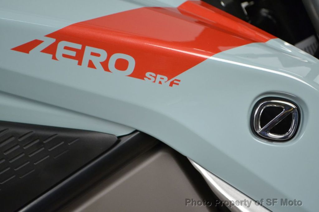 2020 Zero SR/F Available to Demo - 18905046 - 5