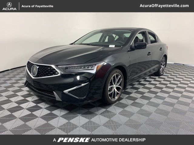 2021 Acura ILX Sedan w/Premium Package - 20534415 - 0