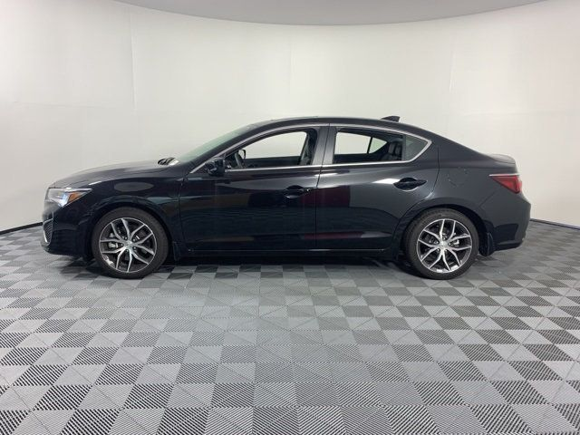 2021 Acura ILX Sedan w/Premium Package - 20534415 - 1