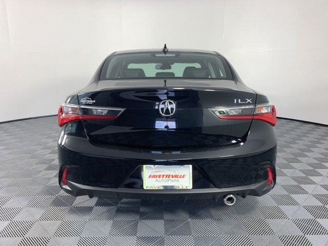 2021 Acura ILX Sedan w/Premium Package - 20534415 - 3