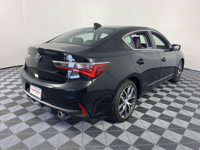 2021 Acura ILX Sedan w/Premium Package - 20534415 - 4