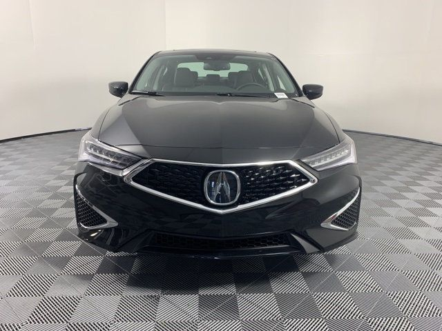 2021 Acura ILX Sedan w/Premium Package - 20534415 - 5
