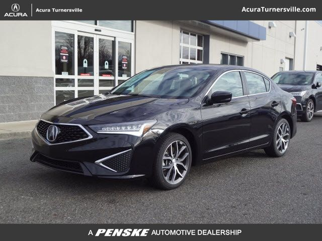 2021 Acura ILX Sedan w/Premium Package - 20415841 - 0