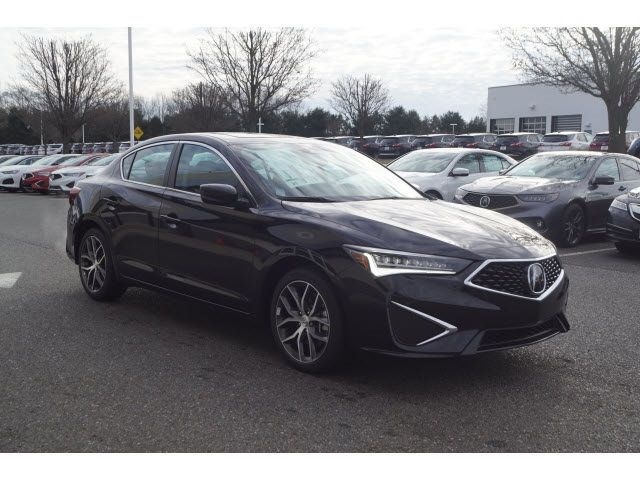 2021 Acura ILX Sedan w/Premium Package - 20415841 - 1