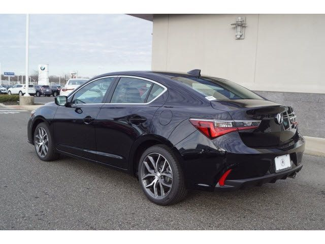 2021 Acura ILX Sedan w/Premium Package - 20415841 - 3