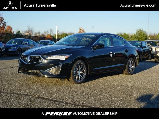 2021 Acura ILX Sedan w/Premium Package - 20432378 - 0