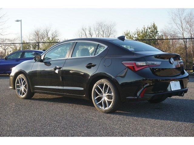 2021 Acura ILX Sedan w/Premium Package - 20432378 - 1
