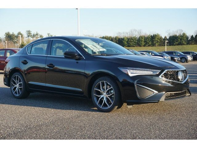 2021 Acura ILX Sedan w/Premium Package - 20432378 - 3