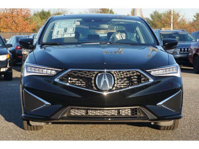 2021 Acura ILX Sedan w/Premium Package - 20432378 - 4