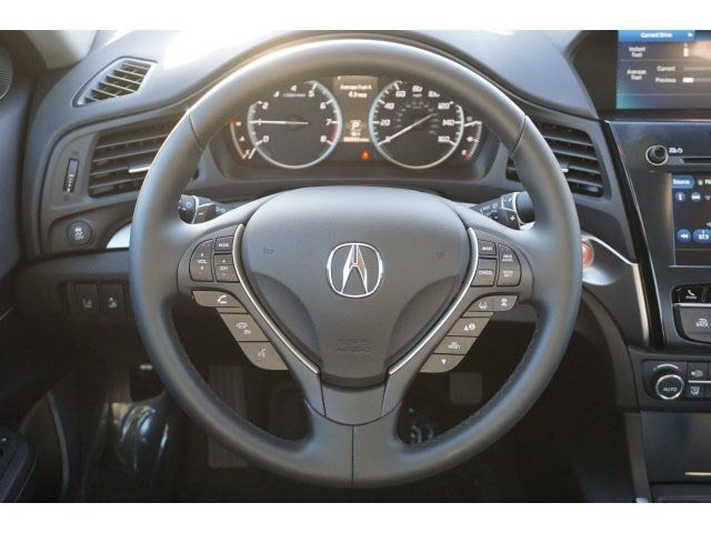 2021 Acura ILX Sedan w/Premium Package - 20432378 - 7