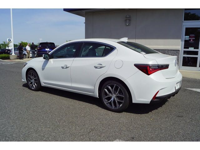 2021 Acura ILX Sedan w/Premium Package - 20442368 - 1
