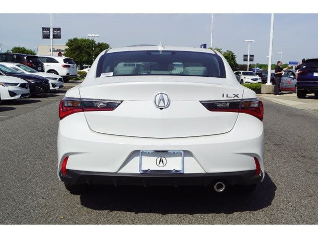2021 Acura ILX Sedan w/Premium Package - 20442368 - 2
