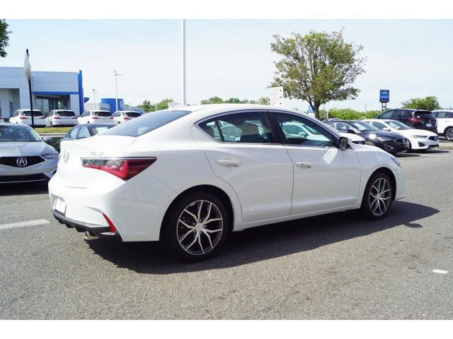 2021 Acura ILX Sedan w/Premium Package - 20442368 - 3