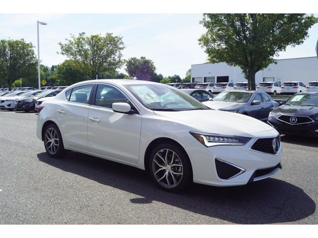 2021 Acura ILX Sedan w/Premium Package - 20442368 - 4