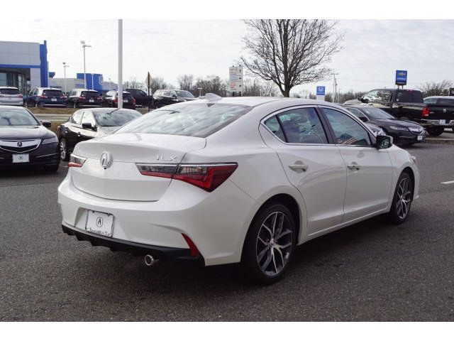 2021 Acura ILX Sedan w/Premium Package - 20498280 - 2