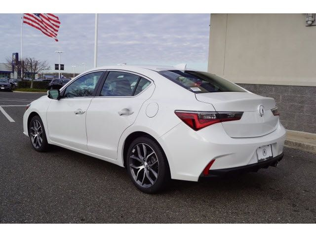 2021 Acura ILX Sedan w/Premium Package - 20498280 - 3