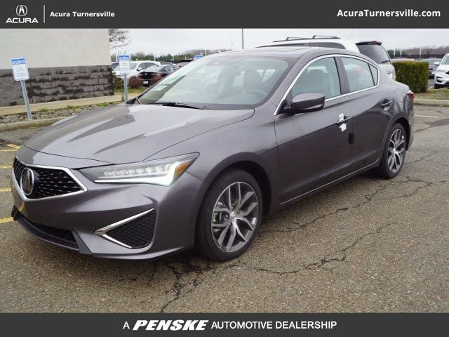 2021 Acura ILX Sedan w/Premium Package - 20654488 - 0