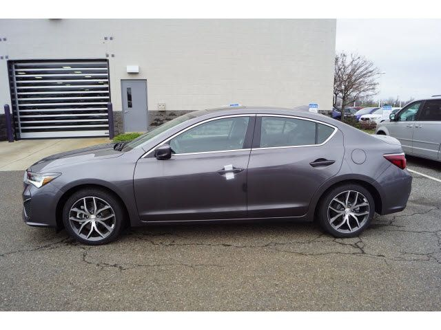 2021 Acura ILX Sedan w/Premium Package - 20654488 - 1