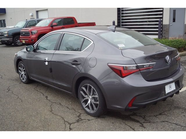 2021 Acura ILX Sedan w/Premium Package - 20654488 - 2