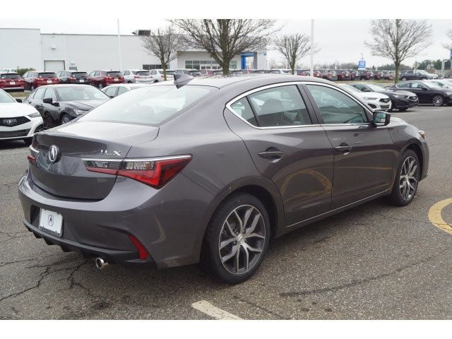 2021 Acura ILX Sedan w/Premium Package - 20654488 - 3