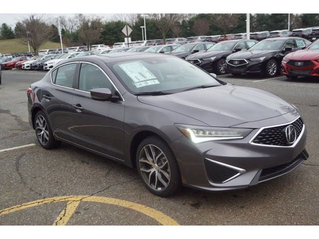 2021 Acura ILX Sedan w/Premium Package - 20654488 - 4