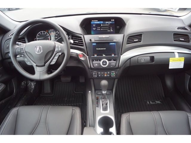 2021 Acura ILX Sedan w/Premium Package - 20654488 - 6