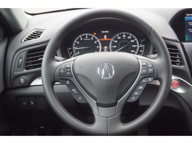 2021 Acura ILX Sedan w/Premium Package - 20654488 - 7