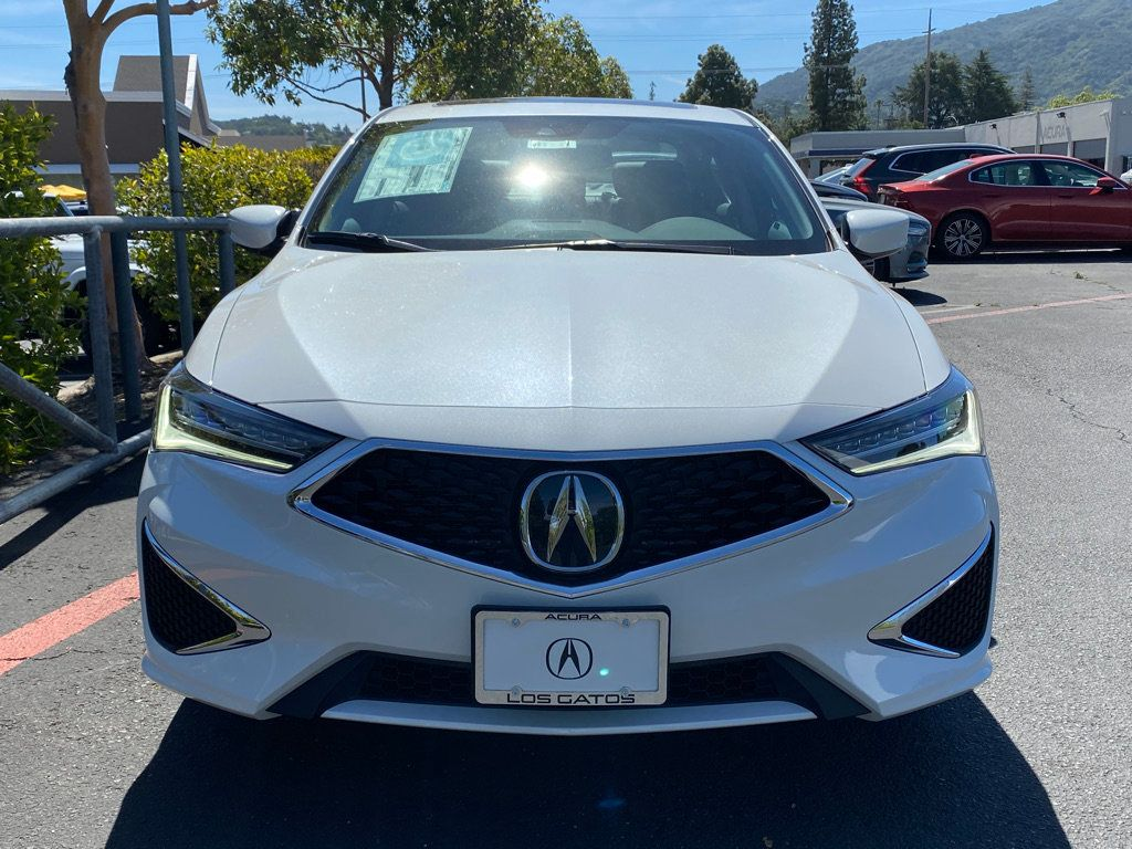 2021 Acura ILX Sedan w/Premium Package - 20729979 - 1