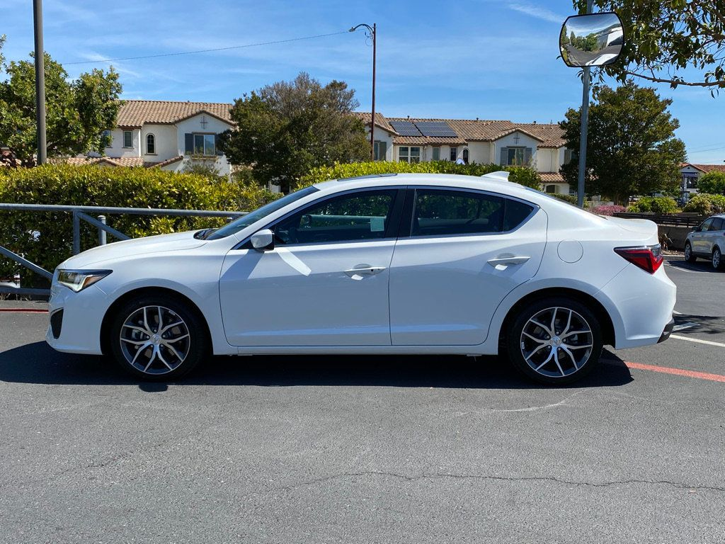 2021 Acura ILX Sedan w/Premium Package - 20729979 - 5