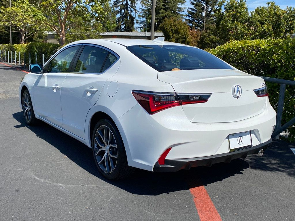 2021 Acura ILX Sedan w/Premium Package - 20729979 - 7