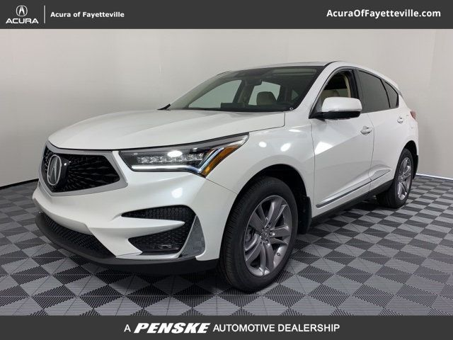 2021 Acura RDX FWD w/Advance Package - 20570505 - 0