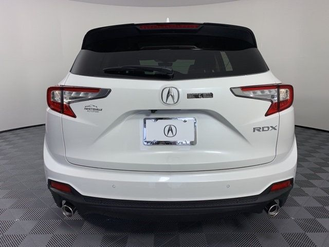 2021 Acura RDX FWD w/Advance Package - 20570505 - 3
