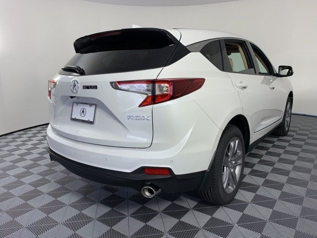 2021 Acura RDX FWD w/Advance Package - 20570505 - 4