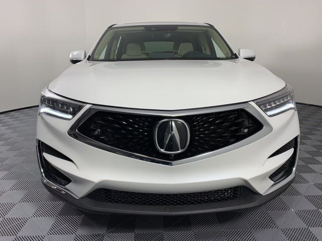 2021 Acura RDX FWD w/Advance Package - 20570505 - 5