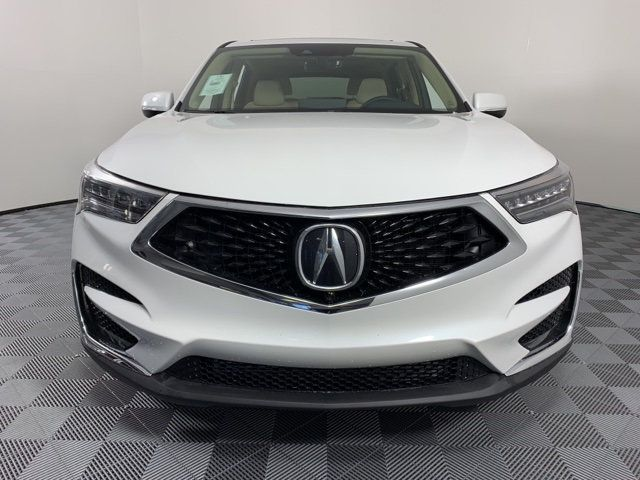 2021 Acura RDX FWD w/Advance Package - 20634515 - 5