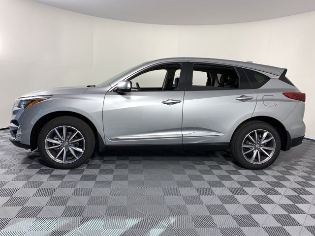 2021 Acura RDX FWD w/Technology Package - 20450506 - 1
