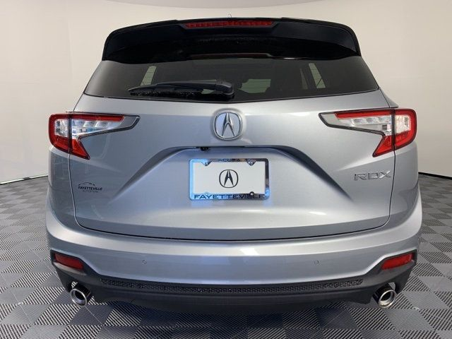 2021 Acura RDX FWD w/Technology Package - 20450506 - 3