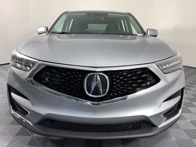 2021 Acura RDX FWD w/Technology Package - 20450506 - 5