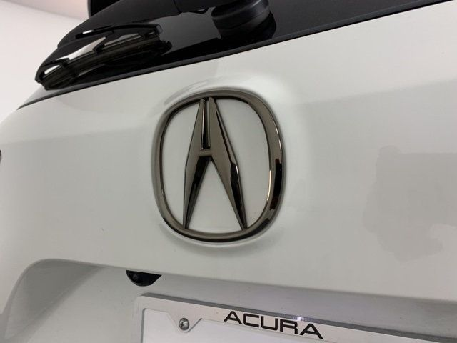 2021 Acura RDX FWD w/Technology Package - 20466771 - 17