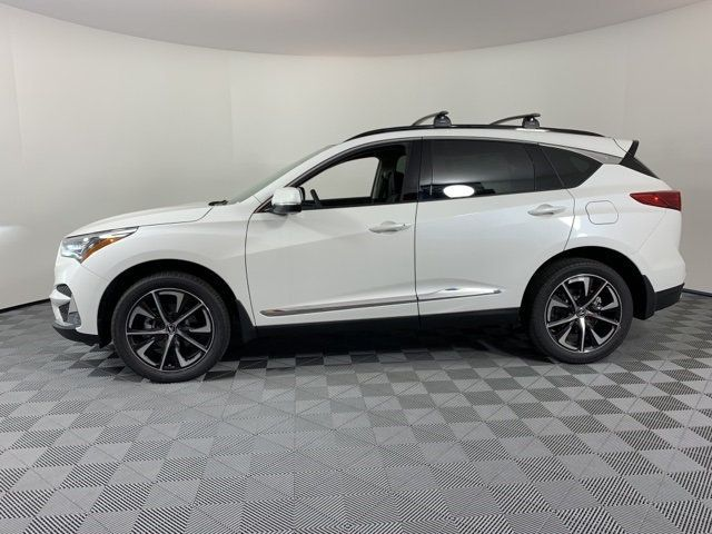 2021 Acura RDX FWD w/Technology Package - 20466771 - 1