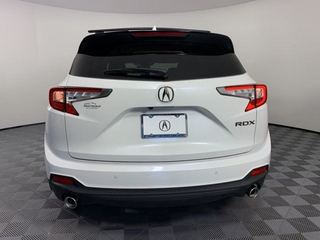 2021 Acura RDX FWD w/Technology Package - 20466771 - 3