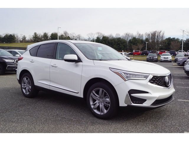 2021 Acura RDX SH-AWD w/Advance Package - 20407348 - 1